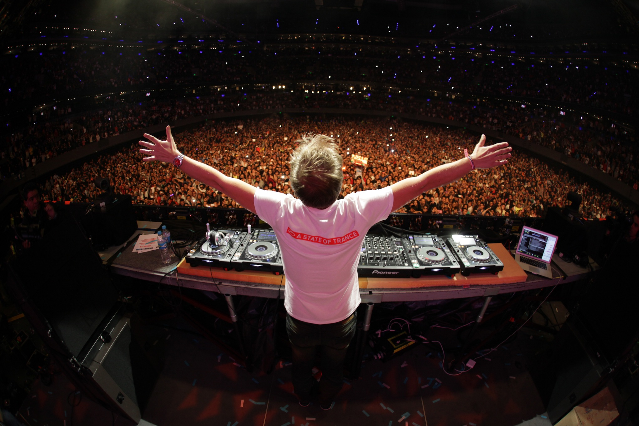 A State Of Trance 650 - New Horizons - Juno Download