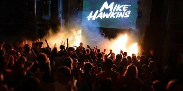 mike hawkins